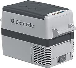 Dometic Gray 37 Capacity Liters CF-040ACDC-A 39 Quart AC/DC Refrigerator/Freezer