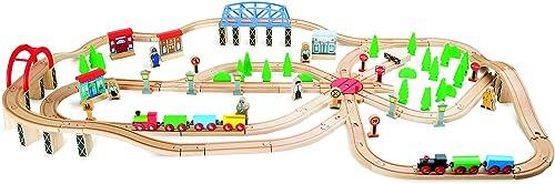 Small Foot 10087 Eisenbahn