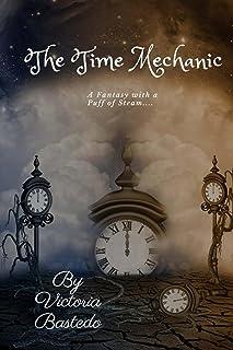 The Time Mechanic
