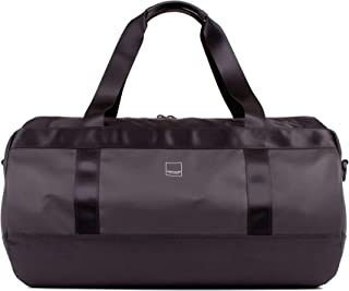 Acme Made Union Street Tube Duffel, negro (AM20511)