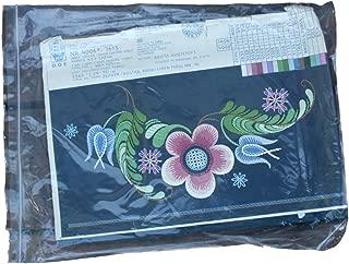 OOE (O. Oehlenschläger) Pillow Embroidery Kit 1406-7613