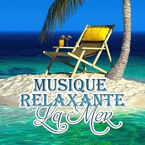 Musique Relaxante - La Mer - Vagues, Musique de Méditation