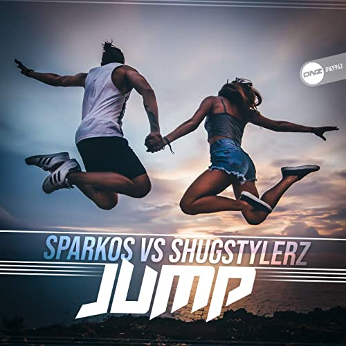 Sparkos vs. Shugstylerz - Jump