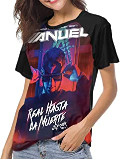 Amazon.es: Anuel AA: Ropa