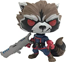 Pop Guardians of the Galaxy Rocket Raccoon Classic Vinyl Figure