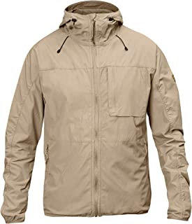 Fjällräven Men's High Coast Wind proof Jacket