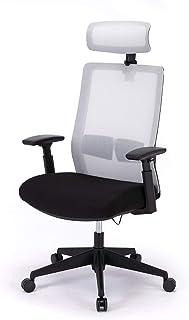 イトーキ オフィスチェア サリダ YL7 YL7-GRBK-AEL エクストラハイバック グレー/ブラック