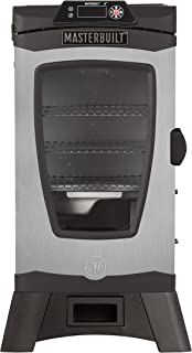 Masterbuilt MES 430S Bluetooth Digital Electric Smoker, 30