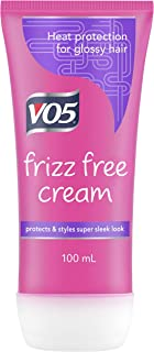 VO5 Smoothly Does It Frizz Free Cream 100ml
