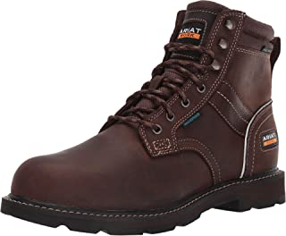 "ARIAT Groundbreaker 6"" II H2O Steel Toe"