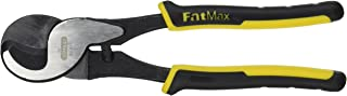 Stanley FatMax 89-874 8-Inch Curved Jaw Cable Cutter