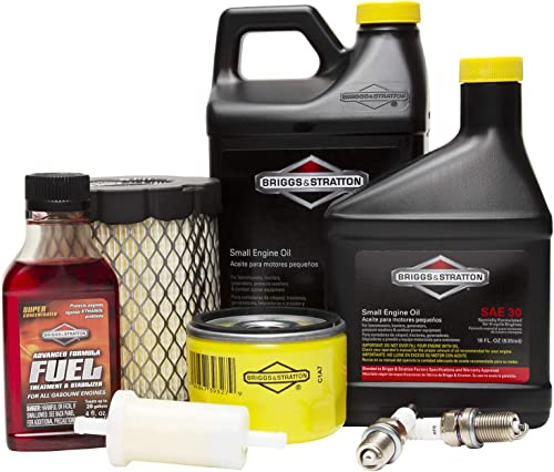 new arrival Briggs outlet sale and Stratton 84002316 Commercial Series outlet sale Maintenance Kit, Multiple online