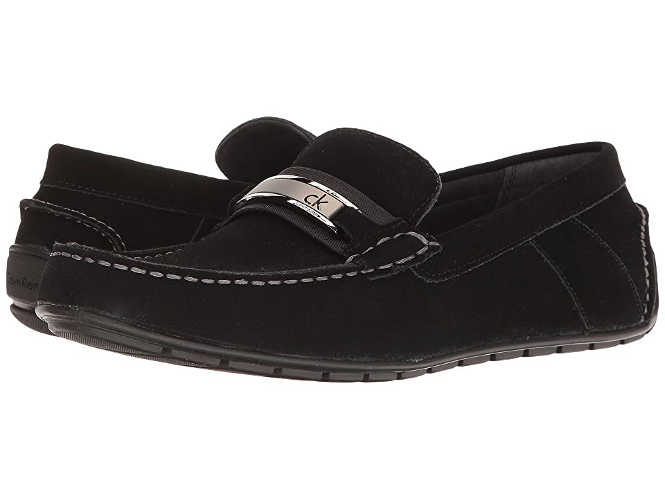 Calvin Klein Ithan (Black) Men
