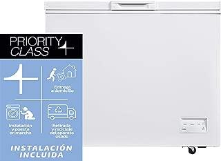 Amazon.es: SAUBER - Congeladores horizontales / Congeladores ...