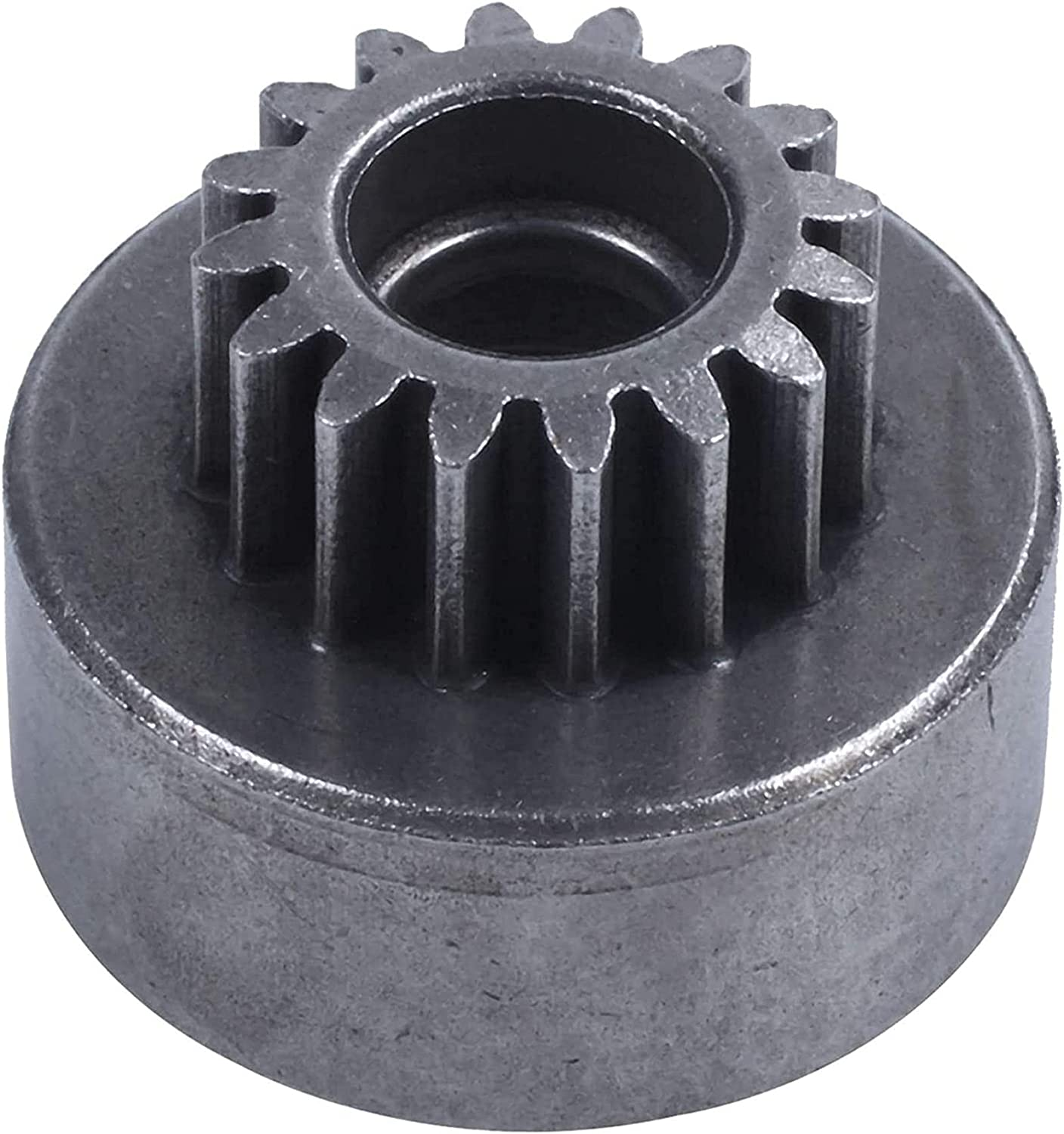 Youmine 02107 16T Clutch Bell Single Gear for Nit 94188 10 HSP Superior At the price 1