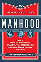 Best manual to manhood Reviews