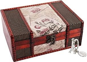 jewelry boxes vintage