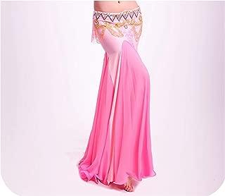 Bellydancing Skirts Belly Dance Skirt Costume Training Dress Or Performance 6021