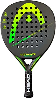 Head Pala Padel Ultimate Power 2 Green/Yellow