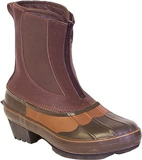Kenetrek Unisex Bobcat Zip C Waterproof Inulated Boot