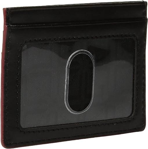 Black RFID
