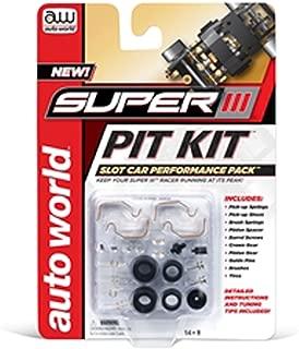 Round 2, LLC Super III Pit Kit, RDZ00301