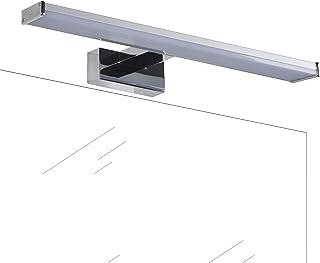 Oktaplex Lighting lampa LED nad lustro, łazienka, 40 cm, 8