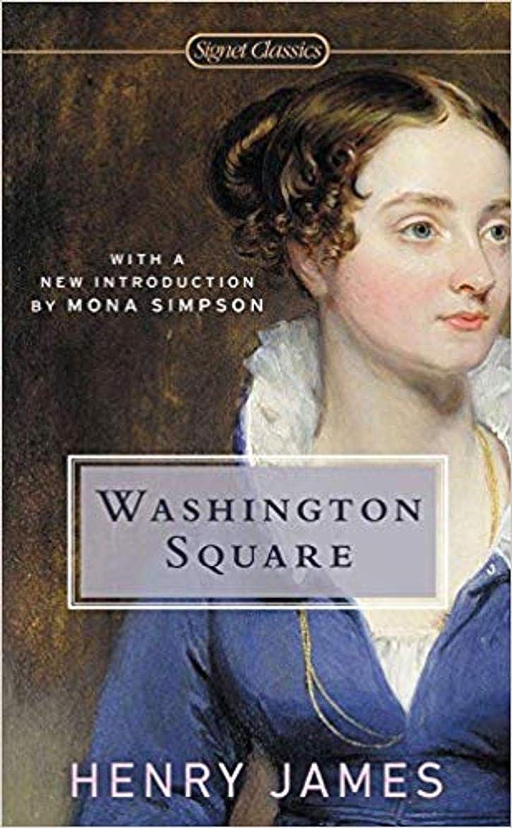 雇用恥教室Washington Square (English Edition)