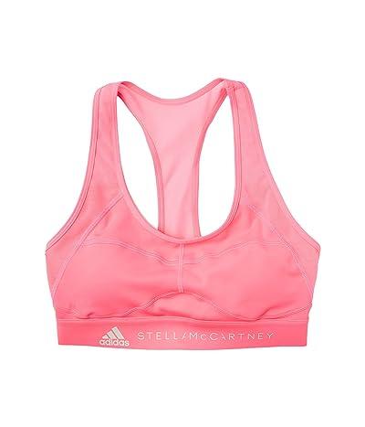 adidas by Stella McCartney Performance Essential Bra FK9735 (Solar Pink) Women