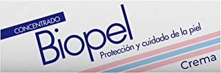 Biopel | Hidratante piel | Crema 50mg | Calma alivia y previene las irritaciones escoceduras y rozaduras de la piel