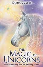 جادوی اسب شاخدار: کمک و شفا از قلمروهای آسمانی