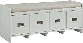 Best bench with drawers Reviews