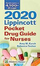 2020 Lippincott Pocket Drug Guide for Nurses