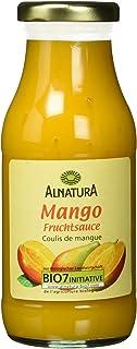 Alnatura Bio Fruchtsauce Mango, 6er Pack 6 x 250 ml