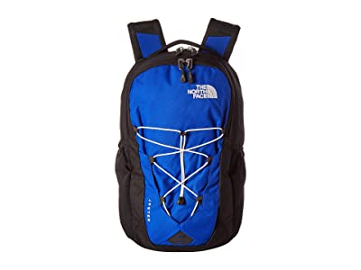 The North Face Jester Backpack (TNF Blue/TNF Black) Backpack Bags