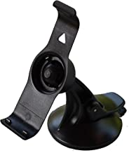 iSaddle CH-154-159 Car Windscreen Windshield Suction Cup Mount Holder for Garmin Nuvi 2500 Series Nuvi 2500 2515 2545 2515LT 2585TV 2595 GPS