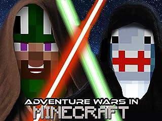 Clip: Adventure Wars in Minecraft