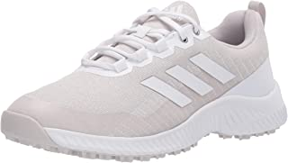 adidas Women's W Response Bounce 2 Sl Golf Shoe
