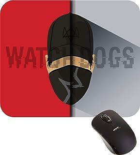 Mouse Pad Gamer Watch Dogs Jogo Geek Vídeo Game FRETE GRÁTIS
