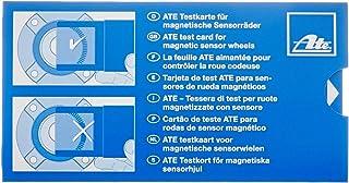 Cartão de teste ATE 760130 ABS para rodas com sensor magnético