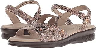 Women's, Duo Sandal Taupe Multi 10.5 M