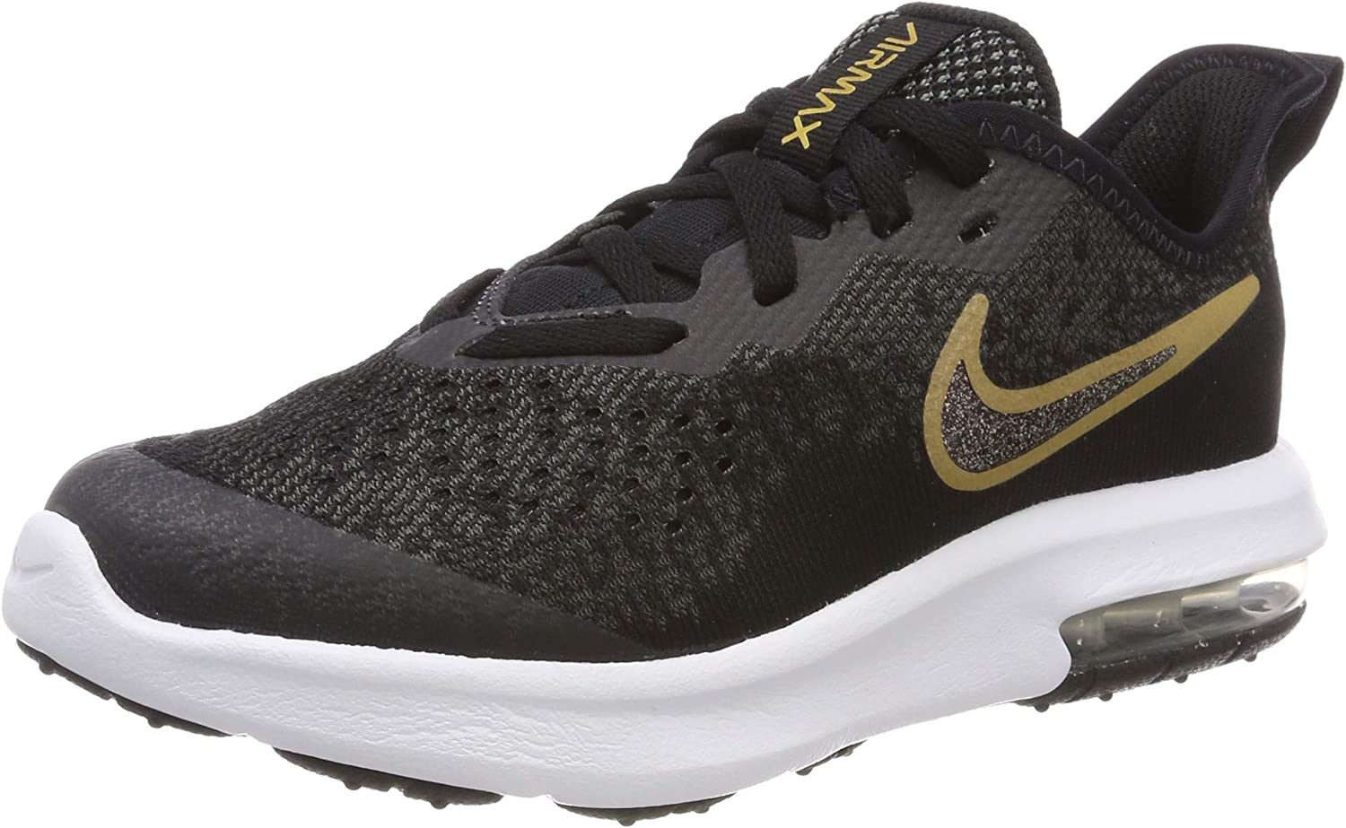 Nike Mdchen Air Max Sequent 4 Sh (Ps) Fitnessschuhe