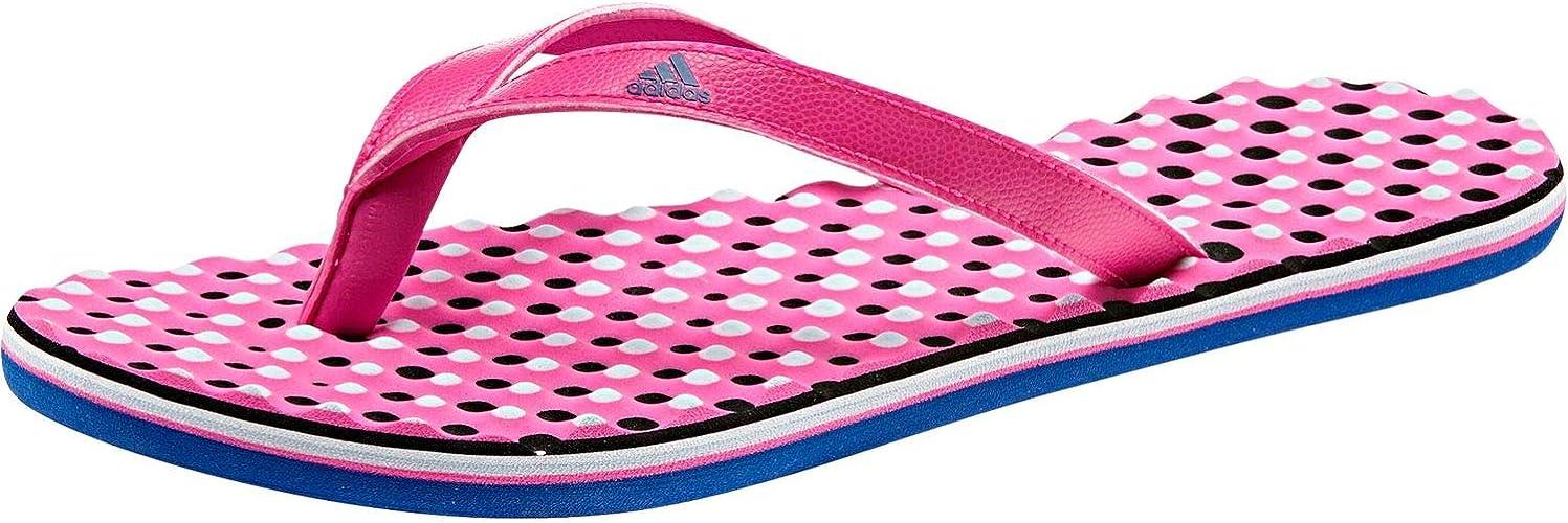 adidas Eezay Dots, Chaussures de Plage & Piscine Femme