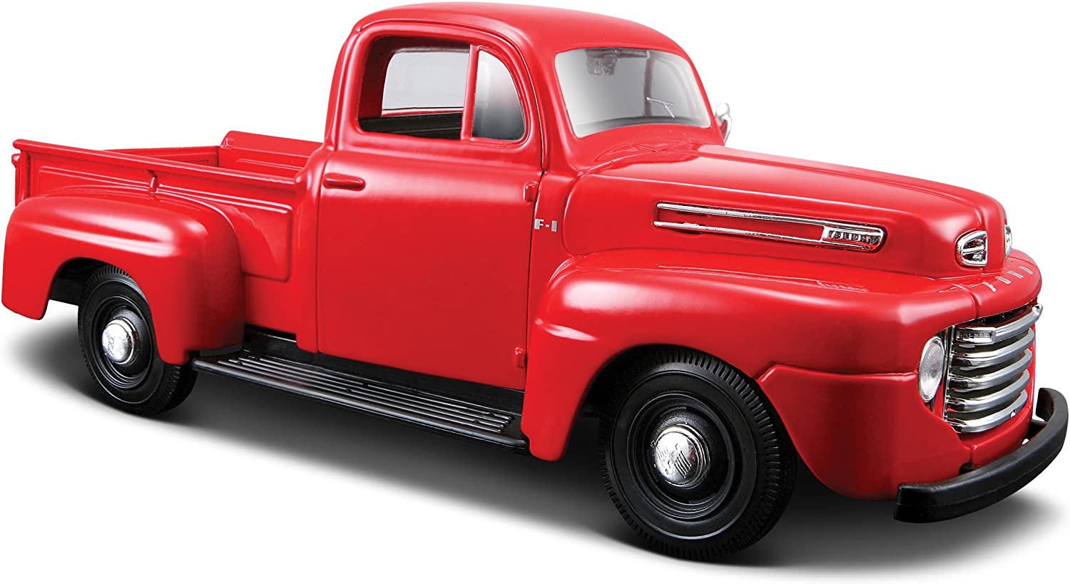 Maisto 1 25 Scale 1948 Ford Pickup Diecast Truck colors May Vary