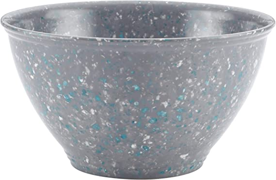 Rachael Ray 47181 Accessories Kitchen Pantryware Multi Purpose/Salad Serveware/Melamine Garbage Bowl