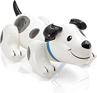 Intex Inflatable Puppy Ride-On, 42