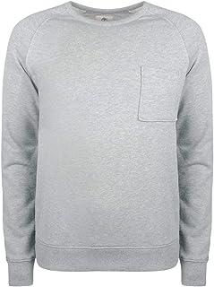 Timberland Sweatshirt River - 7120J 052 / Waist River Sweat - 3XL(EU) Grey
