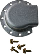 Briggs & Stratton 796956 Side-Out Muffler Deflector For Models 85400, 115400, 117400, 138400, 185400, 110400, 130000, 170000 and 190000