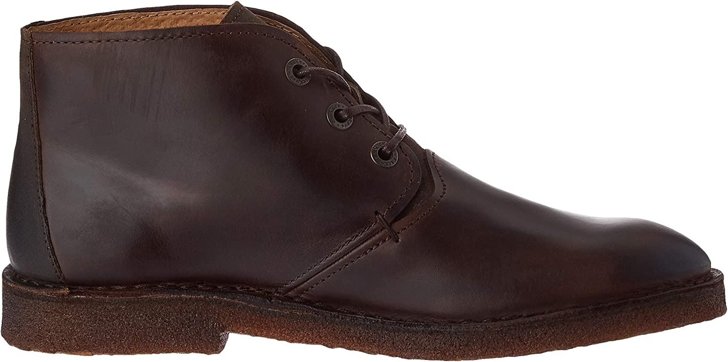 Kickers Mens Ankle Boot