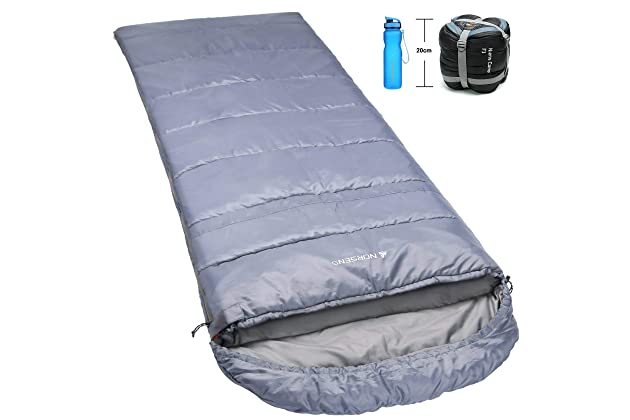 eb5714c13c92 Best lightweight sleeping bags for hiking | Amazon.com